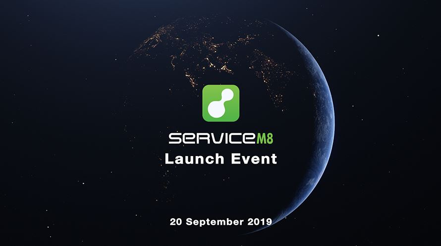 ServiceM8 2019 Launch - Simplifi